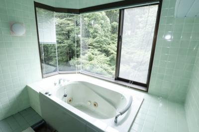 【浴室】長柄町上野 中古マンション