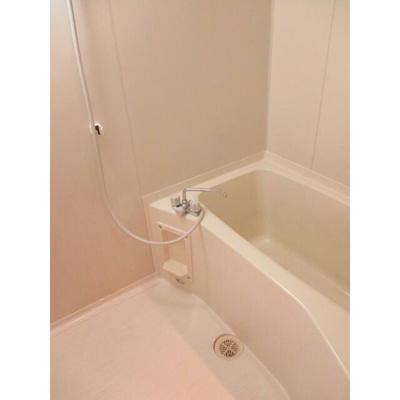 ビューシティINAGEの風呂