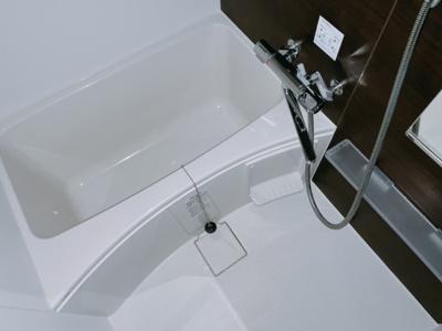【浴室】GENOVIA三軒茶屋 green veil
