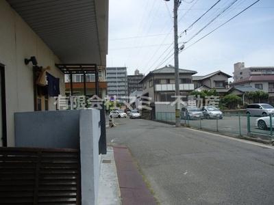 【外観】九の城町事務所K
