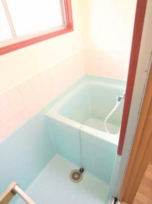 【浴室】マンションヤハギ