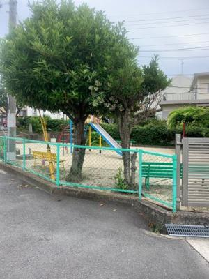【駐車場】寝屋川市国松町中古戸建