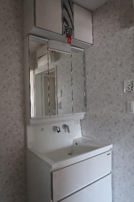 【独立洗面台】神戸市垂水区坂上4丁目 A号地 新築戸建