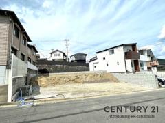 高槻市日吉台七番町の画像