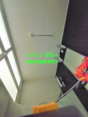 【玄関】スカイヒルズ鷺ノ宮(サギノミヤ)-3F