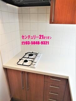 【キッチン】The Kasugayama(ザ・カスガヤマ)-004