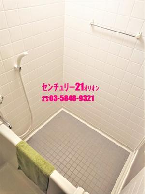 【浴室】The Kasugayama(ザ・カスガヤマ)-004