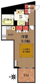 The Kasugayama(ザ・カスガヤマ)-004