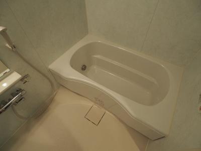 【浴室】岡本Rd12