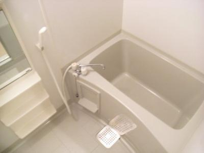 【浴室】ハイツグランマーク