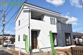 鴻巣市栄町 2期 新築一戸建て リッカ 01の画像