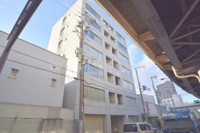【外観】APT.新梅田