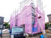 鴻巣市人形 第4 新築一戸建て リーブルガーデン 01の画像