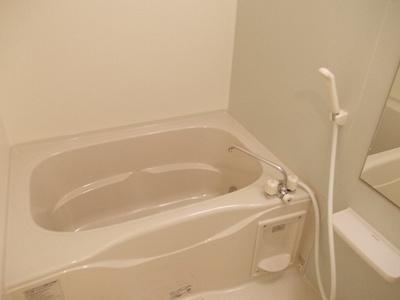 【浴室】サイドパーク湘南