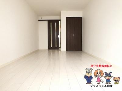【展望】黒川太子橋マンション