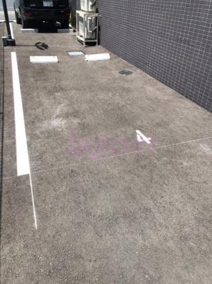 【駐車場】ESLEAD OSAKA EBISU