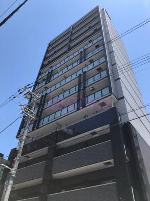 【外観】ESLEAD OSAKA EBISU