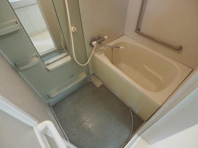 【浴室】エミネンス魚崎