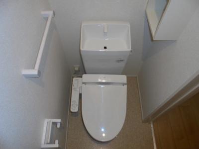 【トイレ】奏