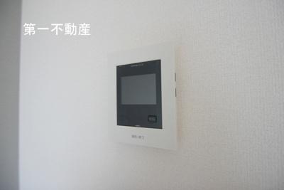 【設備】D-room 社