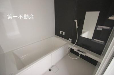 【浴室】D-room 社