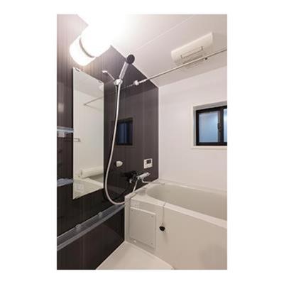 【浴室】UH蔵前