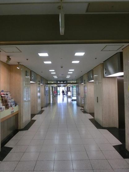 【エントランス】大阪駅前第2ビル