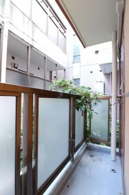 【バルコニー】レノ桜新町