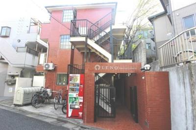 【エントランス】レノ桜新町