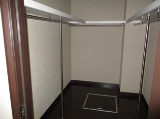 【収納】尼崎市南武庫之荘 中古戸建