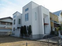 尼崎市南武庫之荘 中古戸建の画像