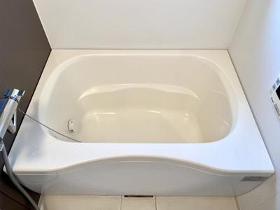 【浴室】ディアス黒江