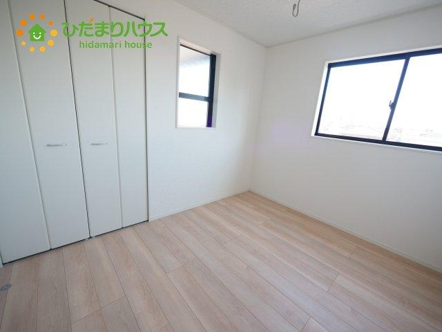 【その他】日立市金沢町第2 新築戸建 3号棟