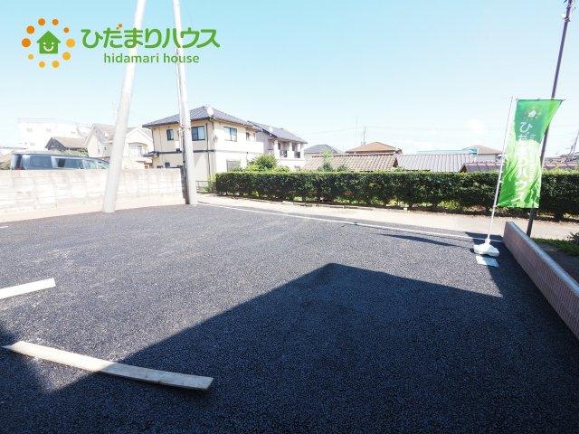 【周辺】日立市金沢町第2 新築戸建 3号棟