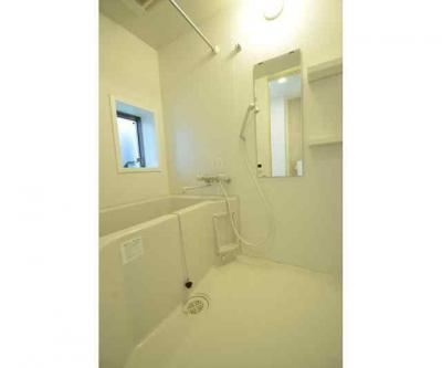 【浴室】メゾン・ド・アジュール