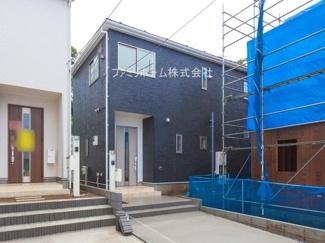 四街道市小名木 新築一戸建 ※外観施工例です