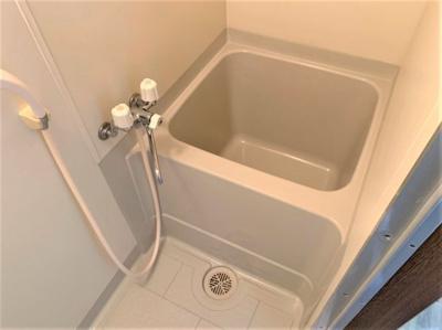 【浴室】ドエル南本町