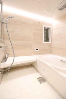 【浴室】ルネ烏丸御池