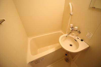 ユニットバス 浴室乾燥機付き