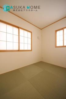 【和室】クレイドルガーデン 真岡市亀山 第8