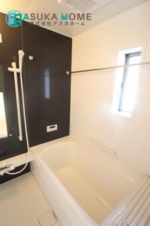 【浴室】クレイドルガーデン 真岡市亀山 第8