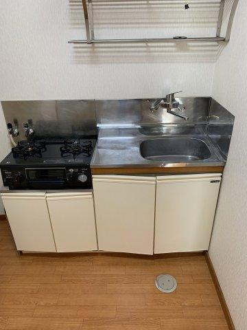 きれいなキッチンです ※参考写真