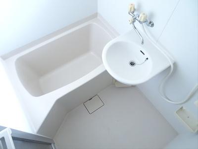 【浴室】エフヴィラージュ