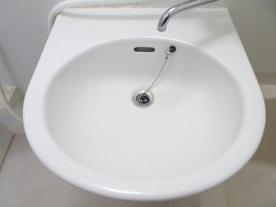【洗面所】エフヴィラージュ