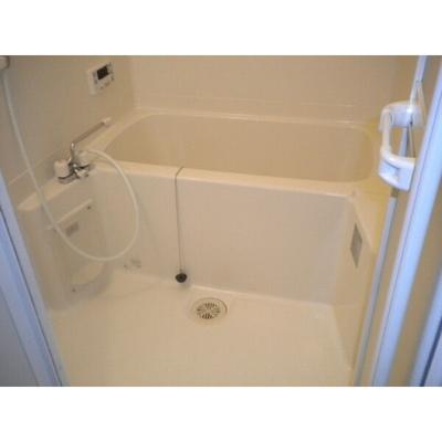 【浴室】アンプルールリーブルCiel