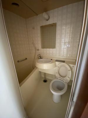 風呂・トイレです