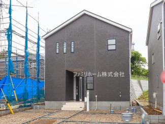 四街道市小名木 新築一戸建 ※令和3年7月現地撮影写真