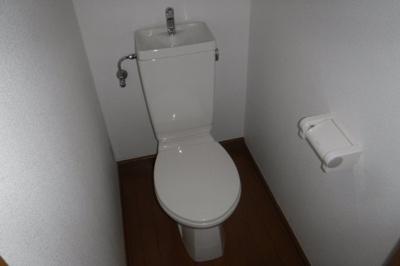 【トイレ】M・Sフラッツ