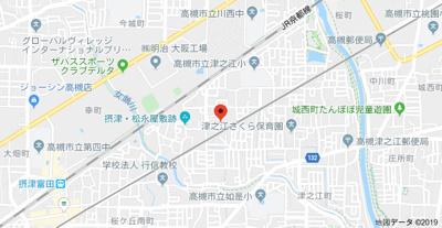 【地図】リーベンハイム (株)Roots