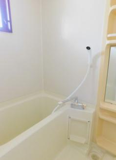 【浴室】《RC造!9%!》山梨市中村2棟売マンション